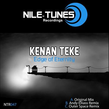 Kenan Teke - Edge of Eternity