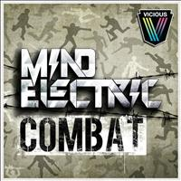Mind Electric - Combat