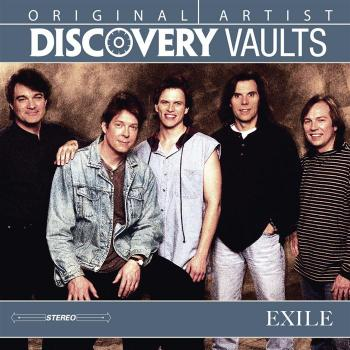 Exile - Discovery Vaults