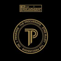 The Procussions - The Procussions