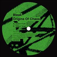 Bleak - Origins of Chaos
