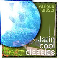Jimmy Sabater - Latin Cool Classics