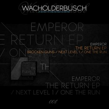 Emperor - The Return EP