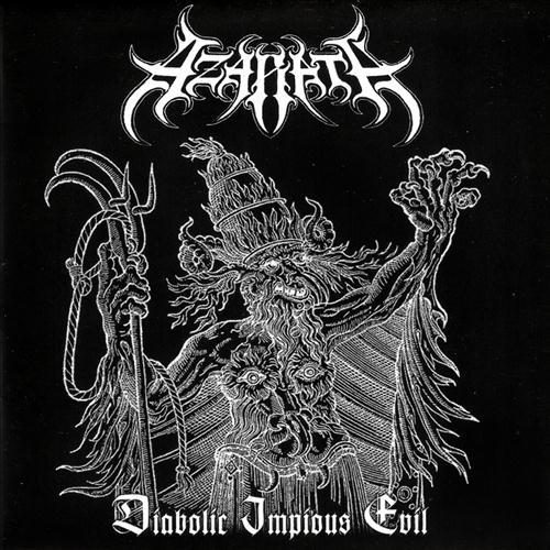 Death Metal, Black Metal & Sub-Genres 0002176537_500