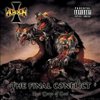 Acheron - The Final Conflict: Last Days of God