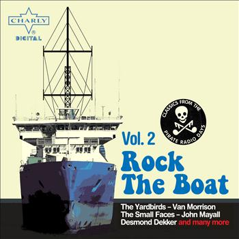 Various Artists - Rock the Boat, Vol. 2