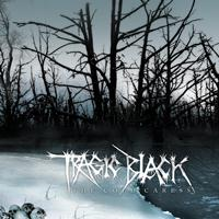 Tragic Black - The Cold Caress