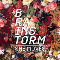Brainstorm - She Moves