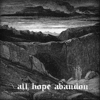 Devourer - All Hope Abandon