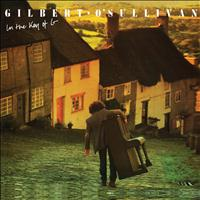 Gilbert O'Sullivan - In The Key Of G (DeLuxe)