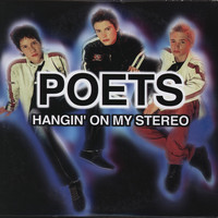 Poets - Hangin' On My Stereo