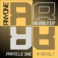 Anyone - Revolt EP