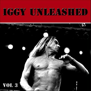 Iggy Pop - Iggy Unleashed Vol 3