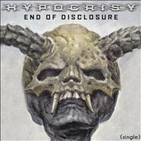 HYPOCRISY - End Of Disclosure