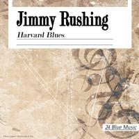 Jimmy Rushing - Jimmy Rushing: Harvard Blues