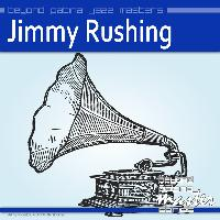 Jimmy Rushing - Beyond Patina Jazz Masters: Jimmy Rushing