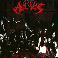 Anal Vomit - Gathering of the Putrid Demons (Explicit)