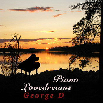 George D - Piano Love Dreams