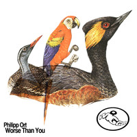 Philipp Ort - Worse Than You