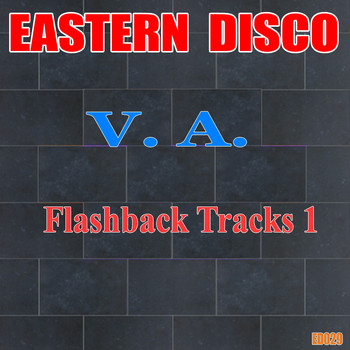 Various Artists - Flashback Tracks, Vol. 1