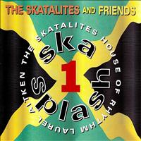 The Skatalites - Ska Splash