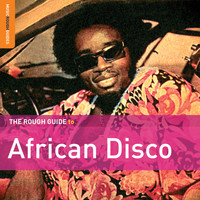 Various Artists - Rough Guide To African Disco