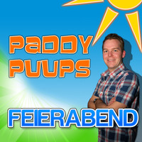 Paddy Puups - Feierabend