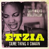 Silly Walks Discotheque - Same Thing A Gwaan