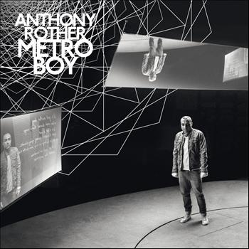 Anthony Rother - Metro Boy / Catharsis