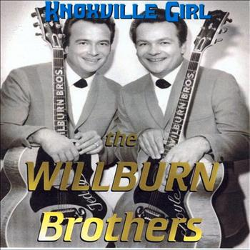 The Wilburn Brothers - Knoxville Girl