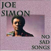 Joe Simon - No Sad Songs