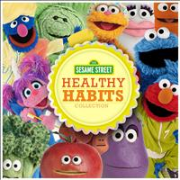 Sesame Street - Healthy Habits Collection