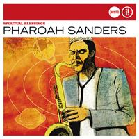 Pharoah Sanders - Spiritual Blessings (Jazz Club)