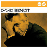 David Benoit - Masterpieces – Best Of The Grp Years (Jazz Club)