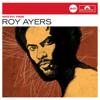 Roy Ayers - Soulful Vibes (Jazz Club)