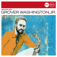 GROVER WASHINGTON, JR. - Soulful Sax (Jazz Club)