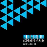 Bubble Chamber - Live @ SFINKS 700