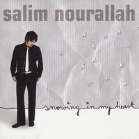 Salim Nourallah - Snowing In My Heart