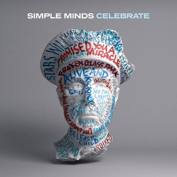 Simple Minds - Celebrate (Greatest Hits / Expanded Edition)