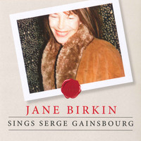 Jane Birkin - Jane Birkin Sings Serge Gainsbourg Via Japan