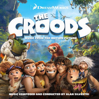 Alan Silvestri - The Croods (Music from the Motion Picture)