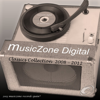 Various Artists - Musiczone Digital Classics Collection 2008 - 2012