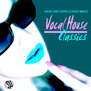 Various Artists - Vocal House Classics