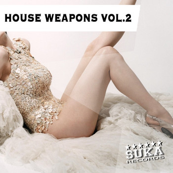 Various Artists - House Weapons, Vol. 2