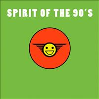 Rennie Pilgrem - Presents Spirit Of The 90's - Drop It