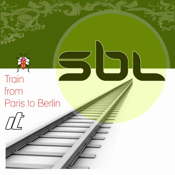 Invisible Tune - Train from Paris to Berlin