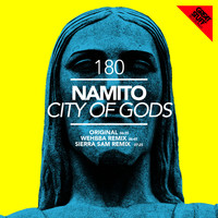 Namito - City of Gods