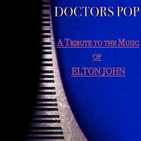 Doctors Pop - A Tribute to the Music of Elton John
