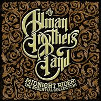 The Allman Brothers Band - Midnight Rider: The Essential Collection