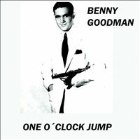 Benny Goodman - One O'Clock Jump
